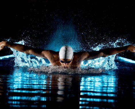 swimmer BT 5